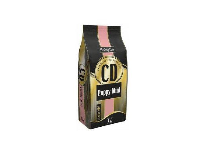 CD Puppy Mini 34/19 1kg