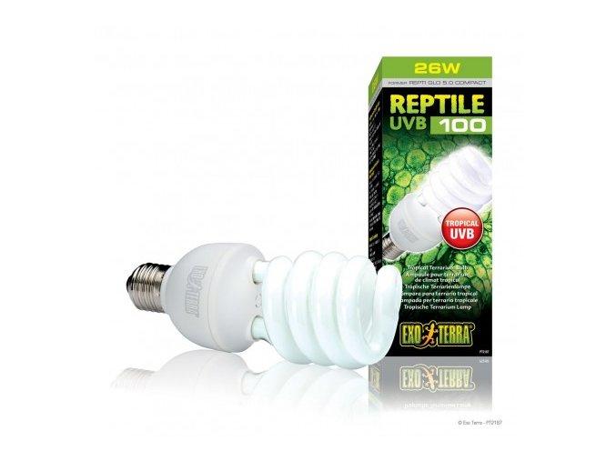 Zářivka Reptile 100 25W