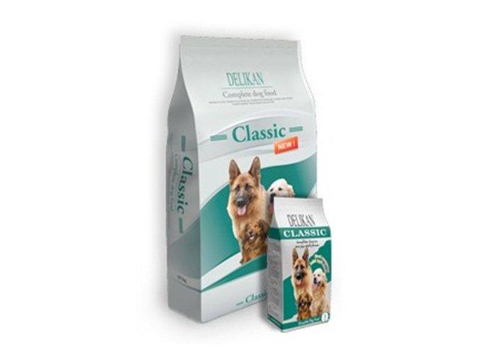 Premium Line - DELIKAN CLASSIC 20/8 10kg