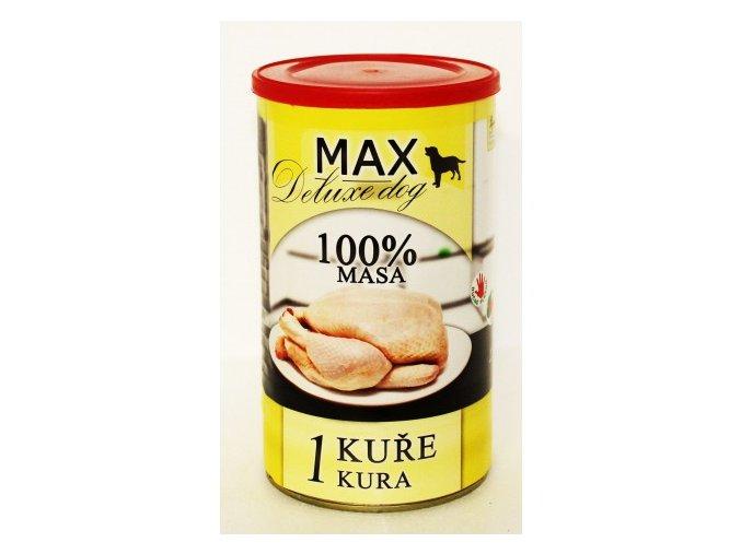 MAX celé kuře 1200g 1ks