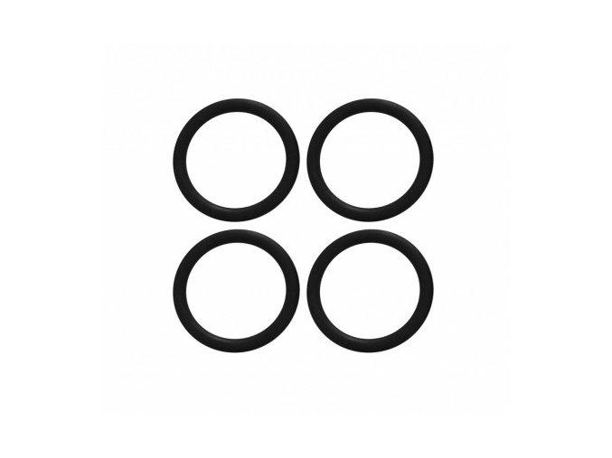 Náhradní těsnící kroužky pro ventil filtru NCF 600/800