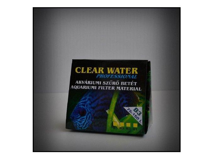 SZAT Clear Water Original B3 pro 75-150l +Protein Filter Technologi