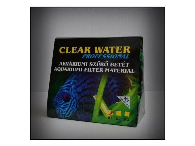 SZAT Clear Water Original K1 pro 150l-250l +Protein Filter Technologi