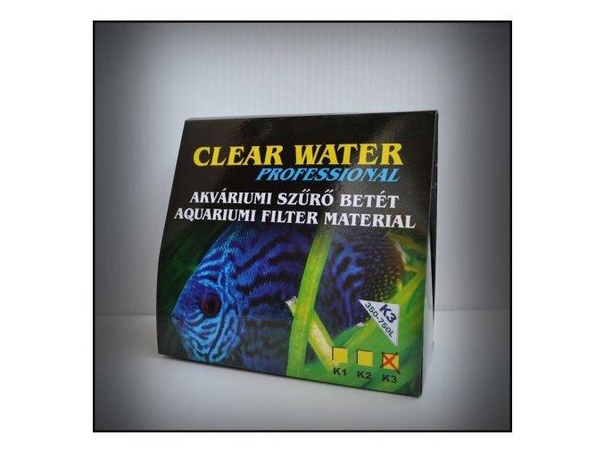 SZAT Clear Water Original K3 pro 350l -600l +Protein Filter Technologi