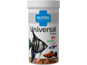 Nutrin Aquarium Universal Flakes50g