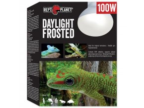 33902 zarovka repti planet daylight frosted 100w