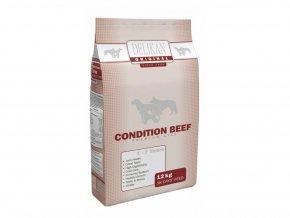 Delikan original cond. beef 12kg
