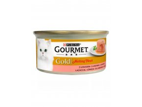 Gourmet gold melting heart losos 85g