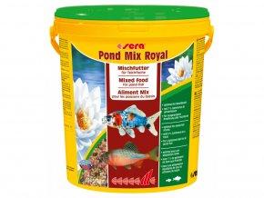 Sera mix royal 21 l
