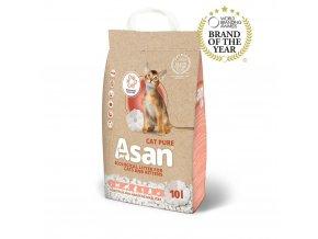 Asan Cat Pure, 10l