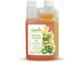 Canvit Evening Primrose oil 250 ml