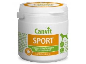 Canvit Sport pro psy ochucený 230 g