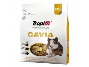 Tropifit 750g Cavia-morče premium plus