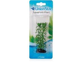 Akvarijní rostlina UH 012B 10cm