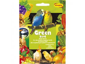 Green birds pro exoty 50g
