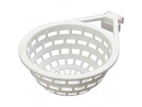 Hnízdo plast