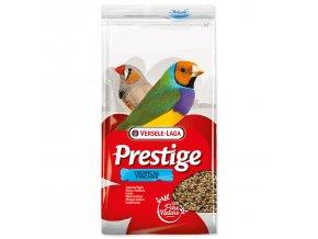 VERSELE-LAGA Prestige pro drobné exoty 1 kg
