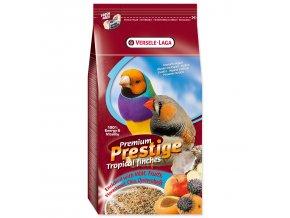 VERSELE-LAGA Premium Prestige pro drobné exoty 800 g