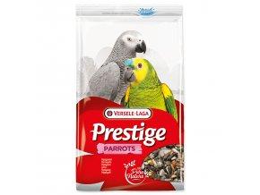 VERSELE-LAGA Prestige pro velké papoušky 1 kg