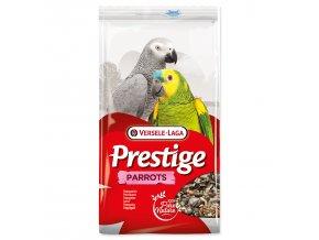 VERSELE-LAGA Prestige pro velké papoušky 3 kg