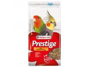 VERSELE-LAGA Prestige pro střední papoušky 1 kg