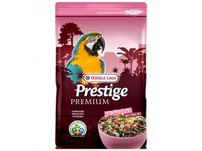 VERSELE-LAGA Premium Prestige pro velké papoušky 2 kg