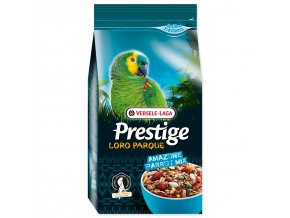 VERSELE-LAGA Premium Prestige pro amazóny 1 kg