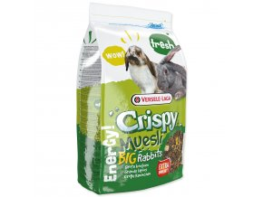 VERSELE-LAGA Crispy Müsli pro králíky velkých plemen 2,75 kg