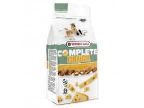 Pochoutka VERSELE-LAGA Crock Complete sýr 50 g