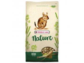 VERSELE-LAGA Nature pro osmáky degu 2,3 kg