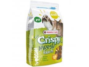 VERSELE-LAGA Crispy Müsli pro králíky 1 kg