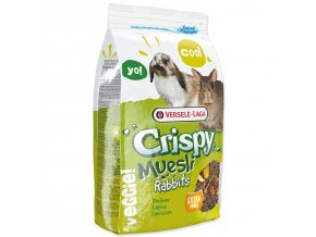 VERSELE-LAGA Crispy Müsli pro králíky 2,75 kg