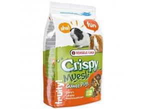 VERSELE-LAGA Crispy Müsli pro morčata 1 kg