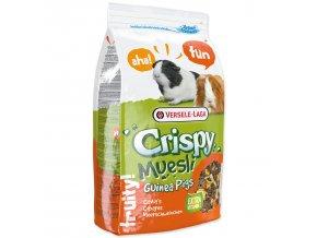 VERSELE-LAGA Crispy Müsli pro morčata 2,75 kg
