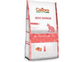 Calibra Cat GF Adult Superior Chicken&Salmon 7kg