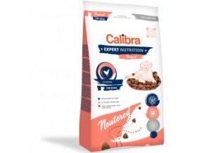 Calibra Dog EN Neutered 2 kg NEW