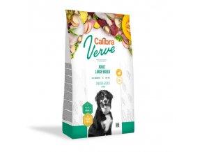 Calibra Dog Verve GF Adult Large Chicken&Duck 2 kg