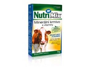 NutriMix pro dojnice 1kg