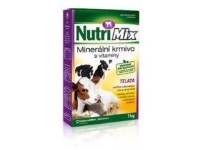 NutriMix pro telata 1kg