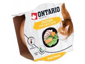 Kalíšek ONTARIO Fresh Brunch Chicken