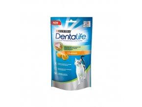 Dentalife Cat s kuřetem, 40g