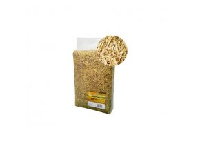 podestylka slama 1kg rabweed