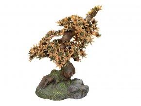 Dekorace bonsaj 10,5 x 16 x 19 cm