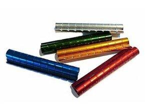 Nobby upínací kroužky pro exoty 2,5 mm - 20 ks