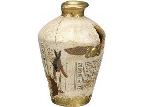 Nobby akvarijní dekorace egyptská váza 12 x 12 x 17,5 cm
