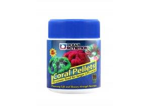 Coral Pellets Large 100g