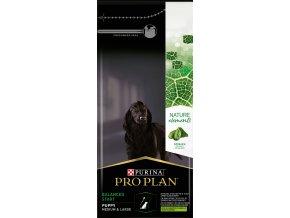 07613036701921 C1N1 Pro Plan Dog Lamb Spinach 2kg 1 43896641 3