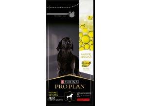 07613036702508 C1N1 Pro Plan Dog Beef Olive Oil 2kg 1 43896645 1