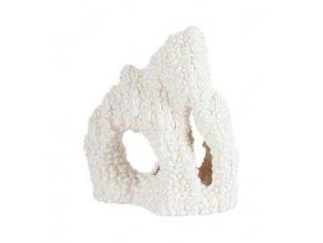 akvarijni dekorace koral skala zolux