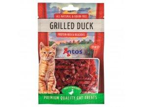 cat treats grilled eend 50 gr 1623996516
